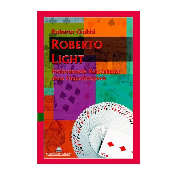 Roberto Light - Professionelle Kartenkunst