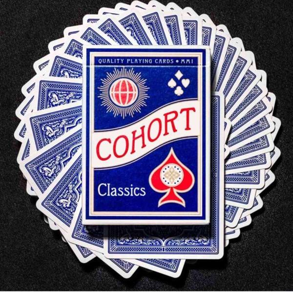 Cohort Classics Blau