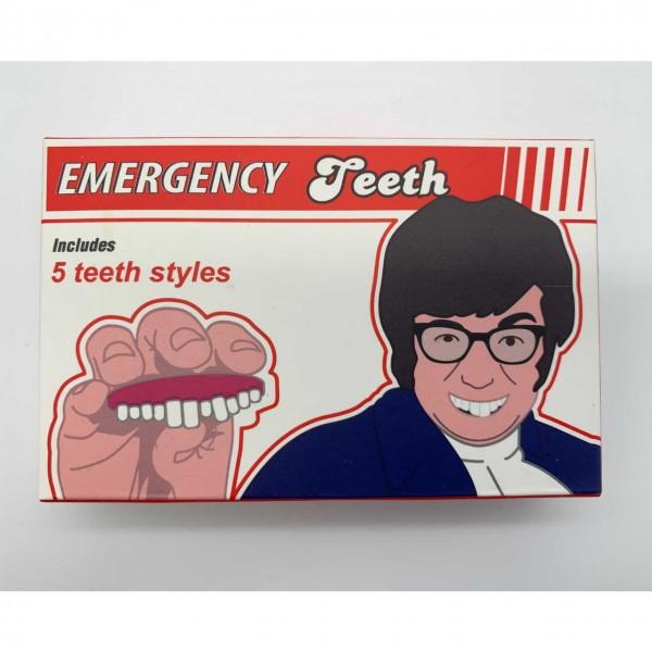 Emergency Teeth