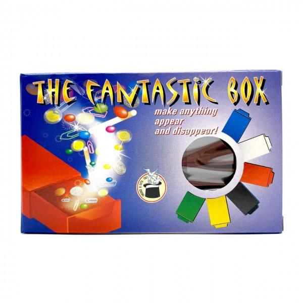 The Fantastic Box