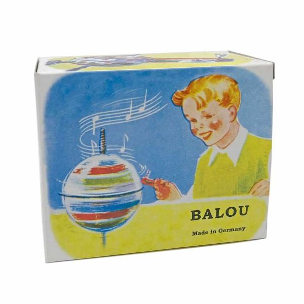 Balou Kreisel
