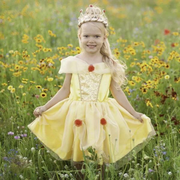 Belle Kleid (2- 3 Jahre)