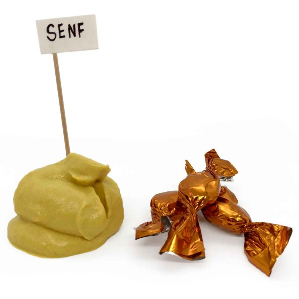 Senf Bonbon