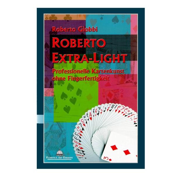 Roberto Extra-Light - Professionelle Kartenkunst