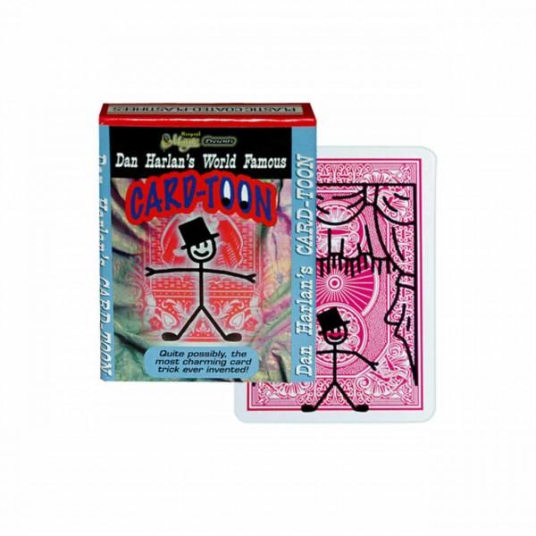 Card-Toon