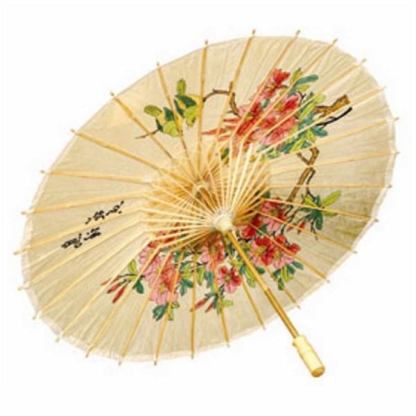 Chinesischer Papier Schirm