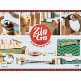 Zig & Go 48 Teile