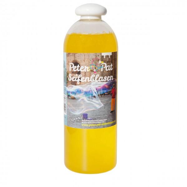 Seifenblasen Flüssigkeit 1000 ml