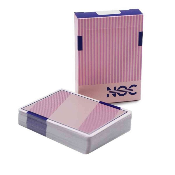 NOC3000X2 Pink Limited Edition