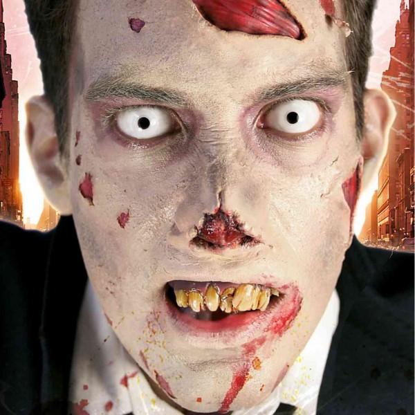 Dr. Dent`s Zombie Zähne
