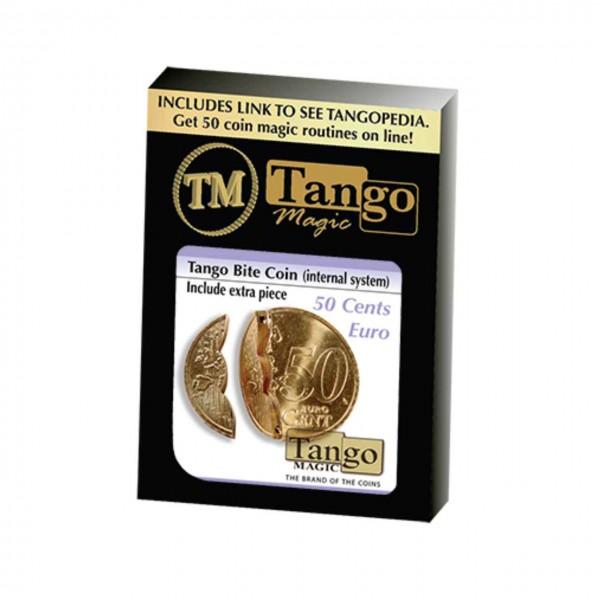Bite Coin 50 Cents mit Extra Stück (iternal system)