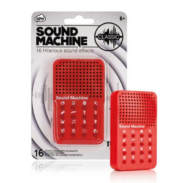 Sound Machine Classic