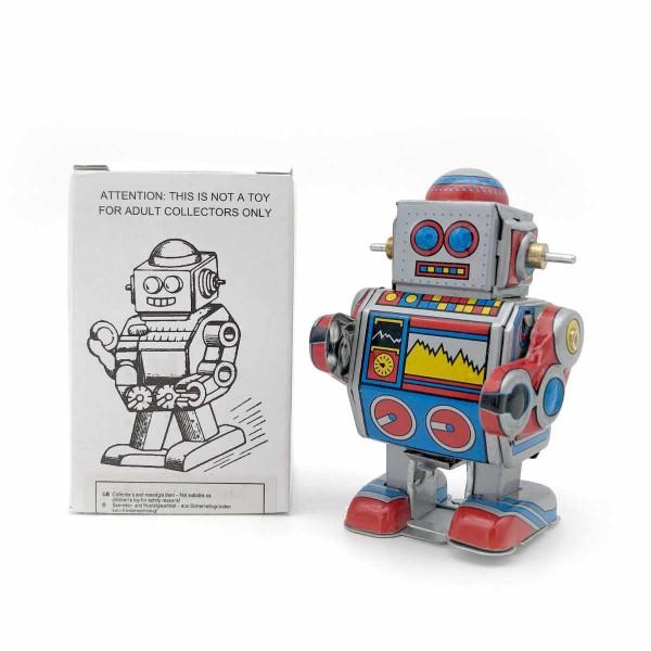 Roboter klein