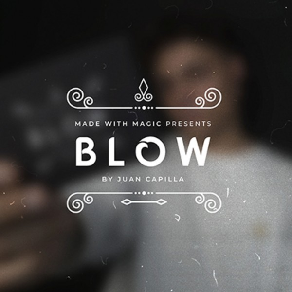 Blow by Juan Capilla