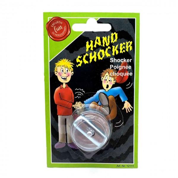 Hand Schocker