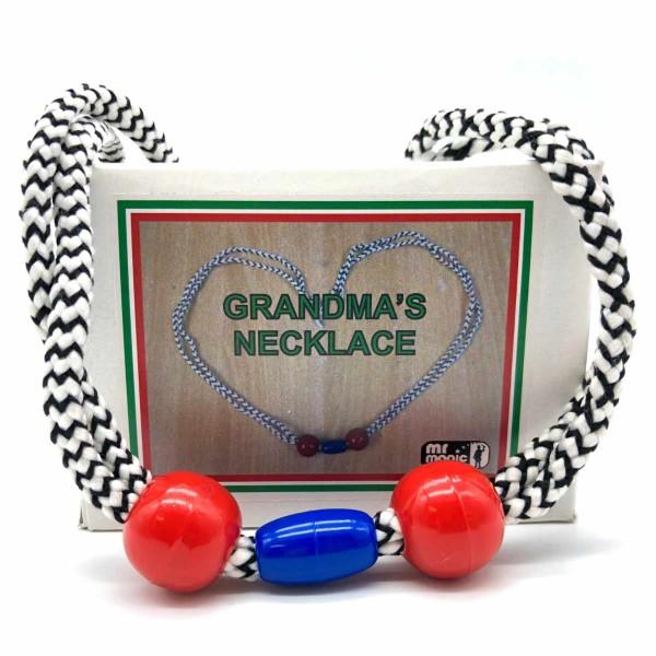 Grandma`s Necklace