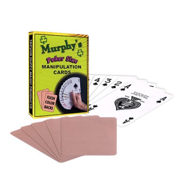 Manipulation Cards