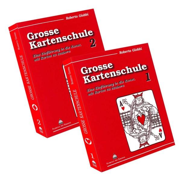 Große Kartenschule Band 1 & 2