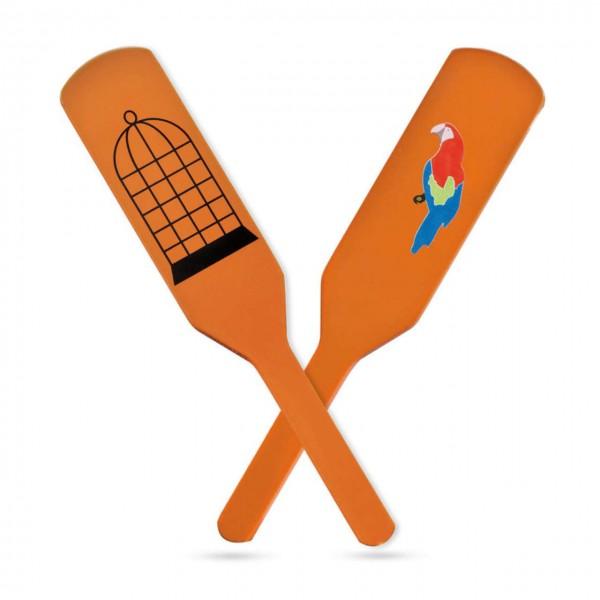 Bird Cage Paddles