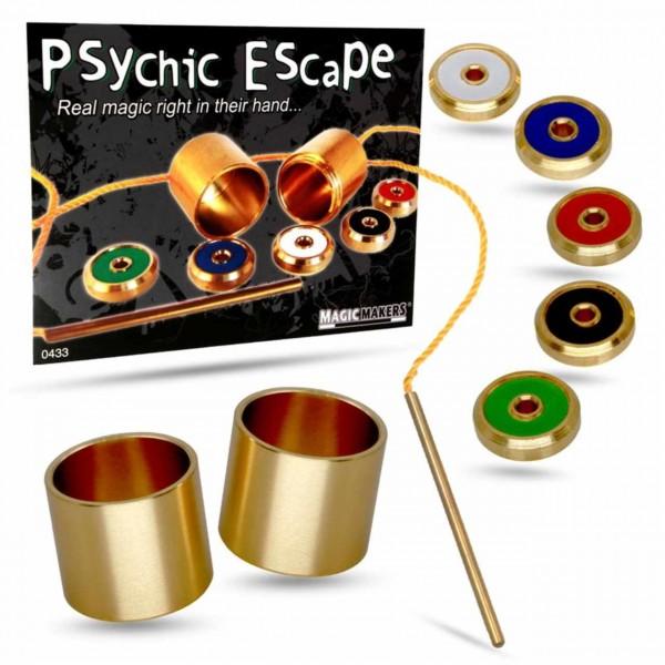 Psychic Escape