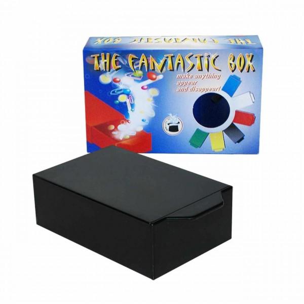 Fantastic Box Eco