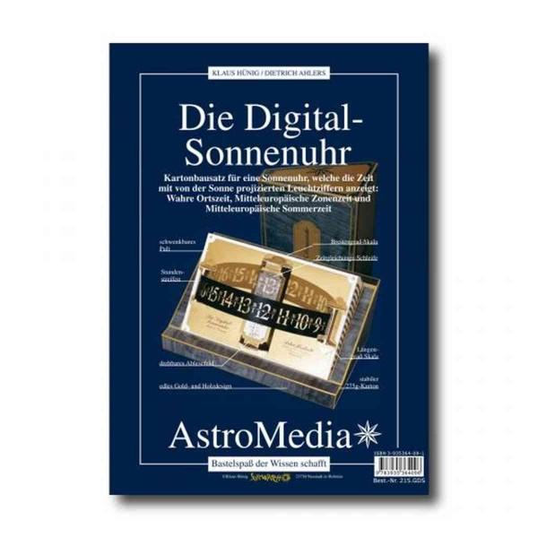 Die Digital Sonnenuhr