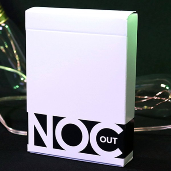 NOC Out Deck Weiß