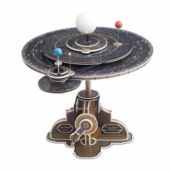 Kopernikus-Planetarium - Bausatz
