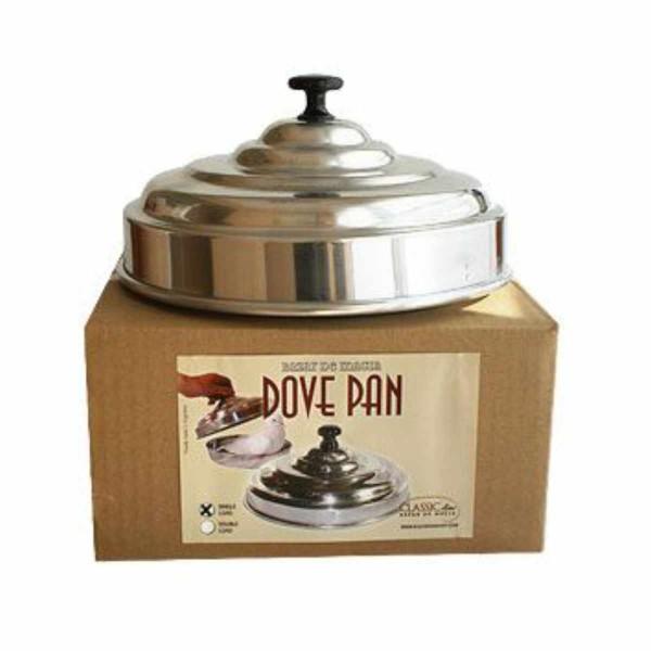 Dove Pan Single Load