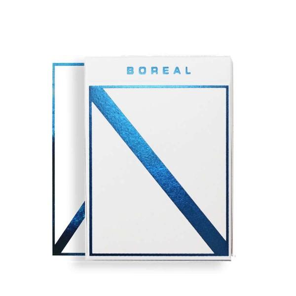 Odyssey Boreal V2 Revision