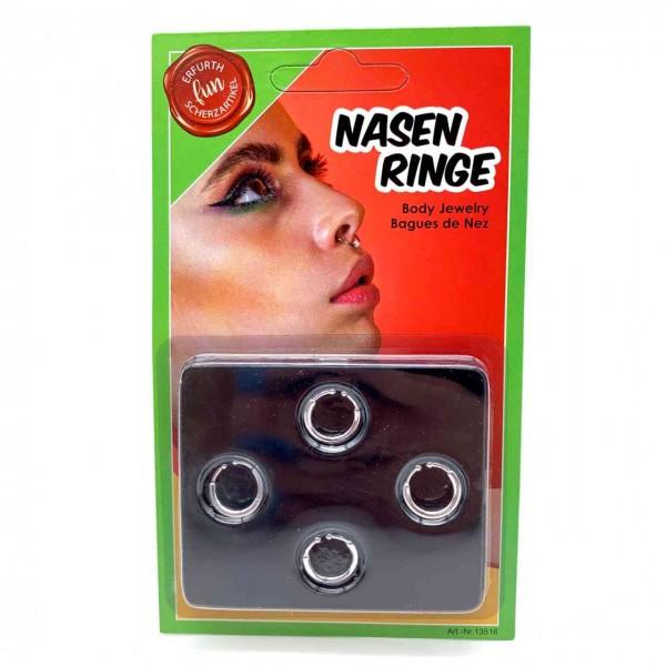 Nasenringe