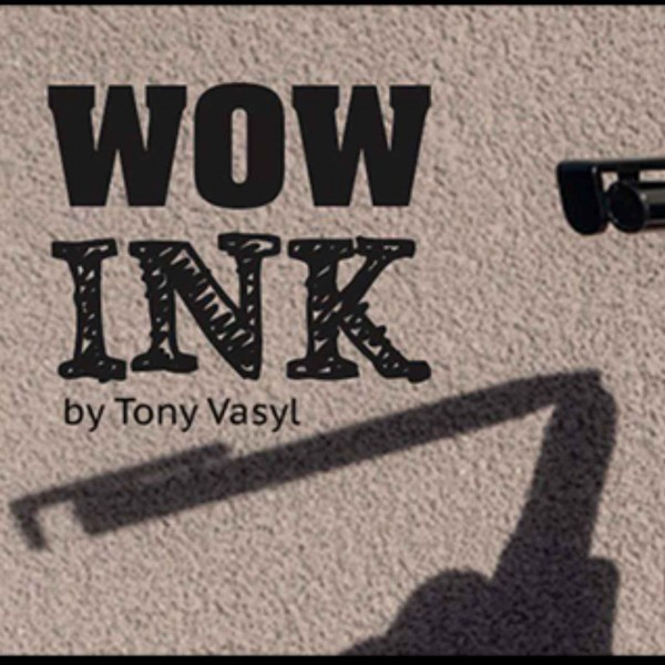 WoW Ink by Victor Voitko