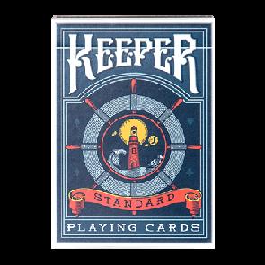 Keeper Standard Deck