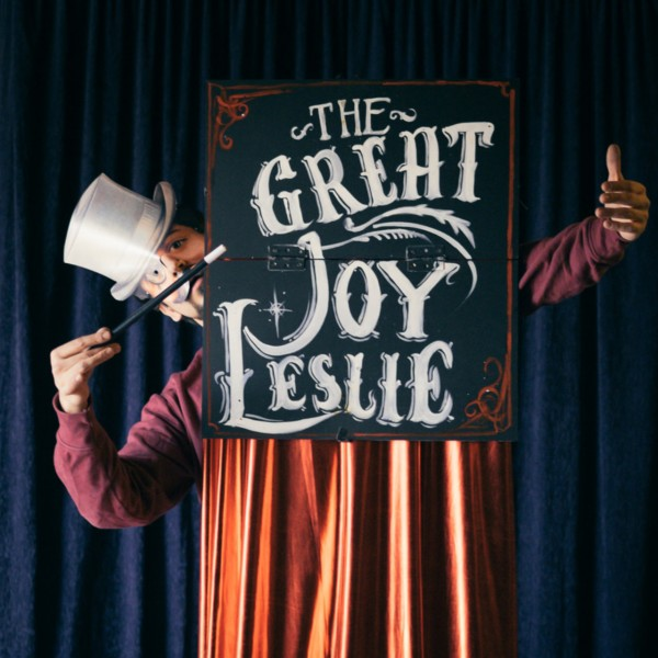 The Great Joy Leslie