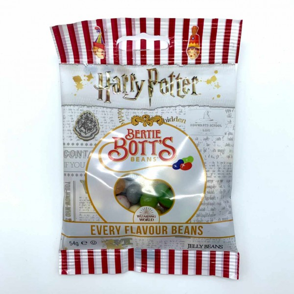 Bertie Bott`s Beans