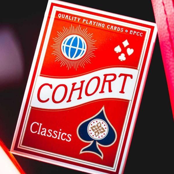Cohort Classics Rot