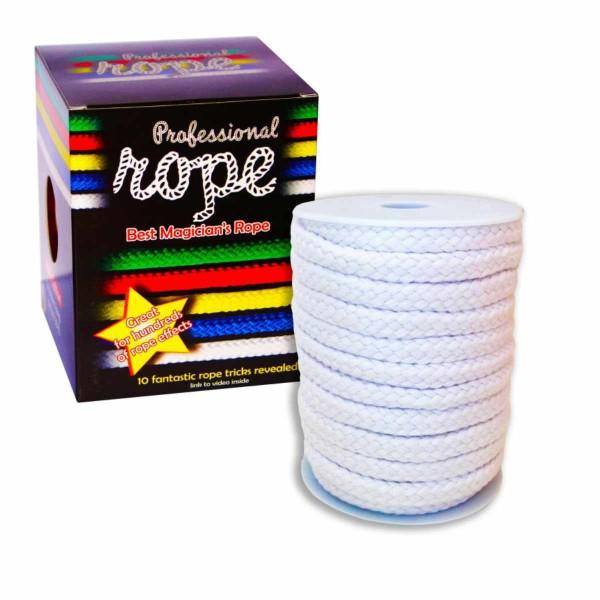 Professional Rope - Zauberseil 15 Meter incl. Anleitung