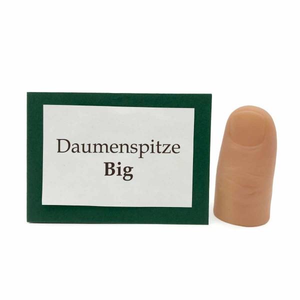Daumenspitze Big