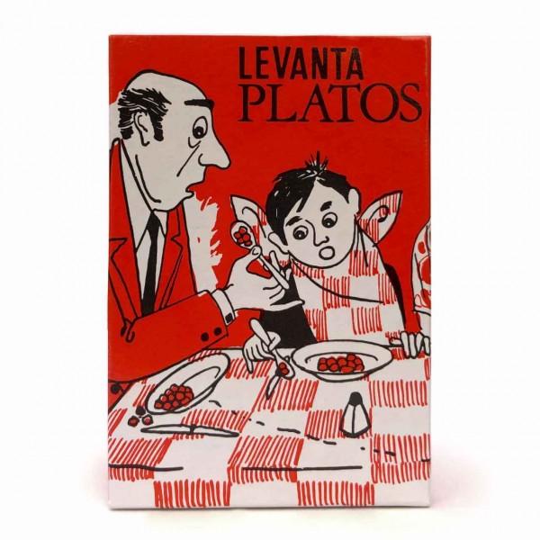 Levanta Platos