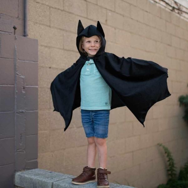Batman Umhang 5/6 Jahre