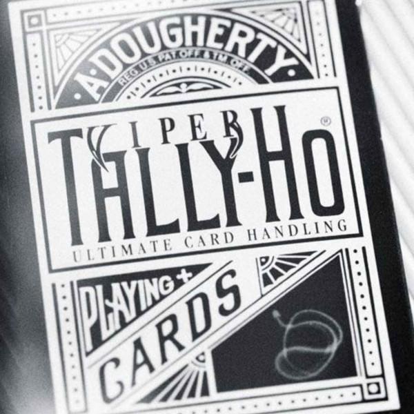 Viper Tally-Ho Fan Back