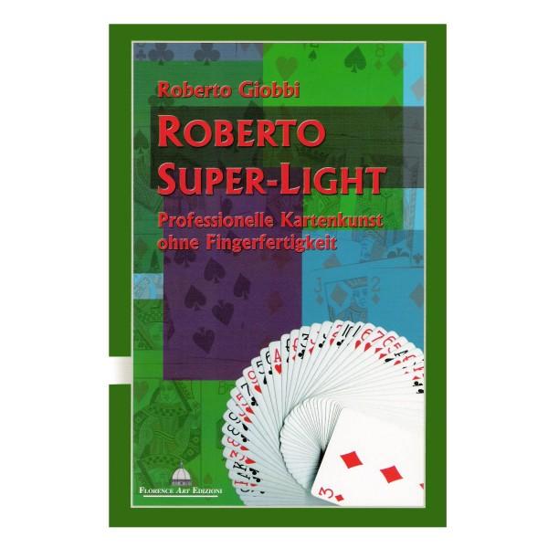 Roberto Super-Light - Professionelle Kartenkunst