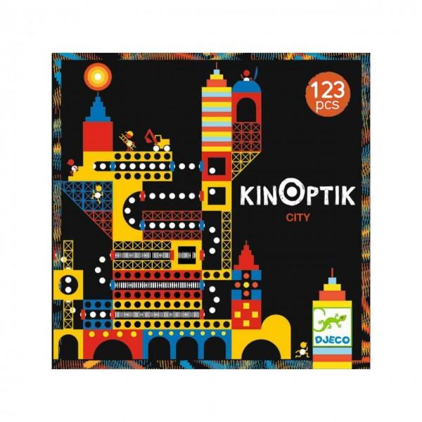 Kinoptik - City