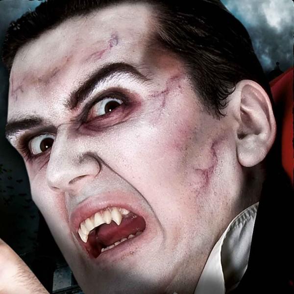Dr. Dent`s Dracula Zähne