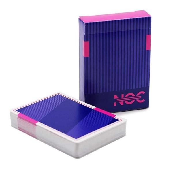 NOC3000X2 Purple Edition