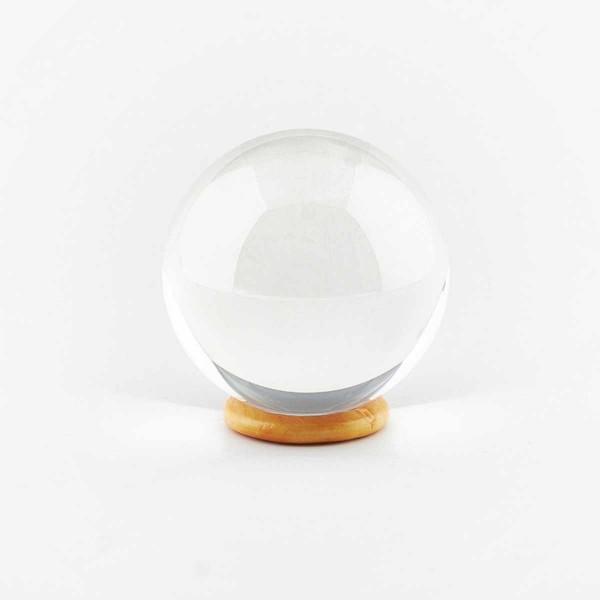 Kristallglas Kugel