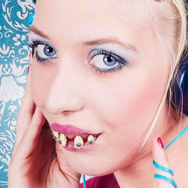 Dr. Dent`s Teenie Zähne