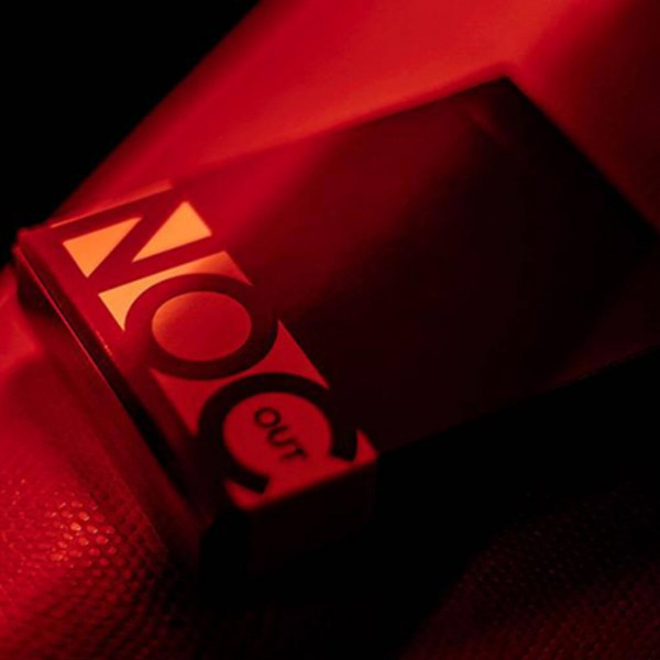 NOC Out Rot Gold