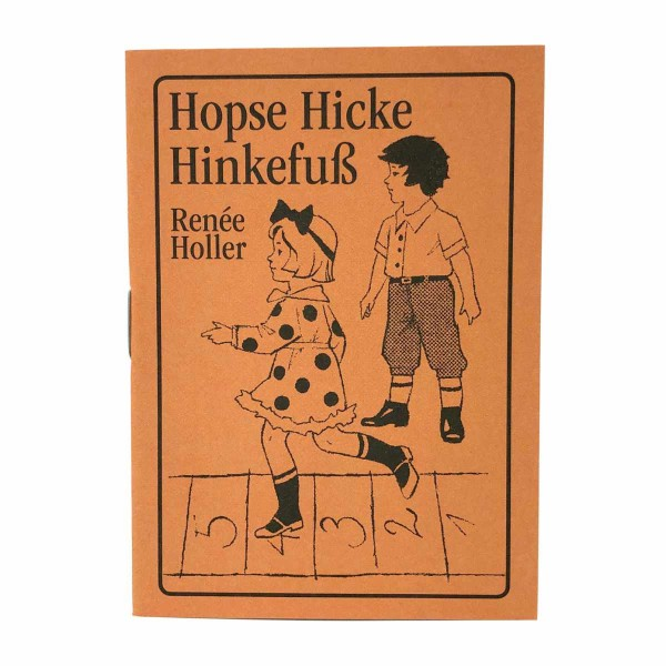 Hopse Hicke Hinkefuss