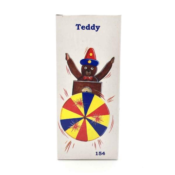 Funkenrad Teddy